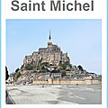 For Ever Mont Saint Michel