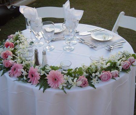 pink_gerbera_sweetheart_table