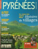 pyrénées magazine n°59