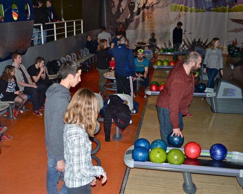 NUIT DE L'EAU 2017 bowling