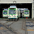Toden 7000 (7003形+7023形+7026形)