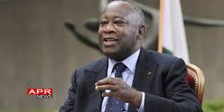 LAURENT GBAGBO: JE VEUX,POUR LA CÔTE D'IVOIRE, UN GOUVERNEMENT AU SERVICE DES IVOIRIENS ET NON AUX ORDRES DES PARTIS POLITIQUES.