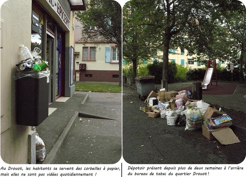 Quartier Drouot - Quelle belle image !!!
