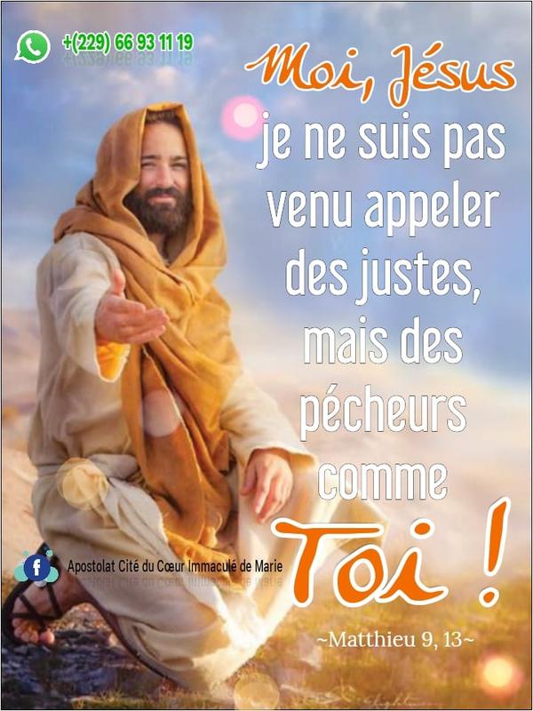 «Celui qui cache ses fautes ne prospérera point, mais celui qui les avoue et les quitte obtiendra miséricorde» (Pr 28, 13).