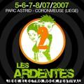 F 07/07/07 Festival Les Ardentes Liège b Samedi