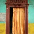 Harar : L'ancienne maison d'Haïlé Sélassié...