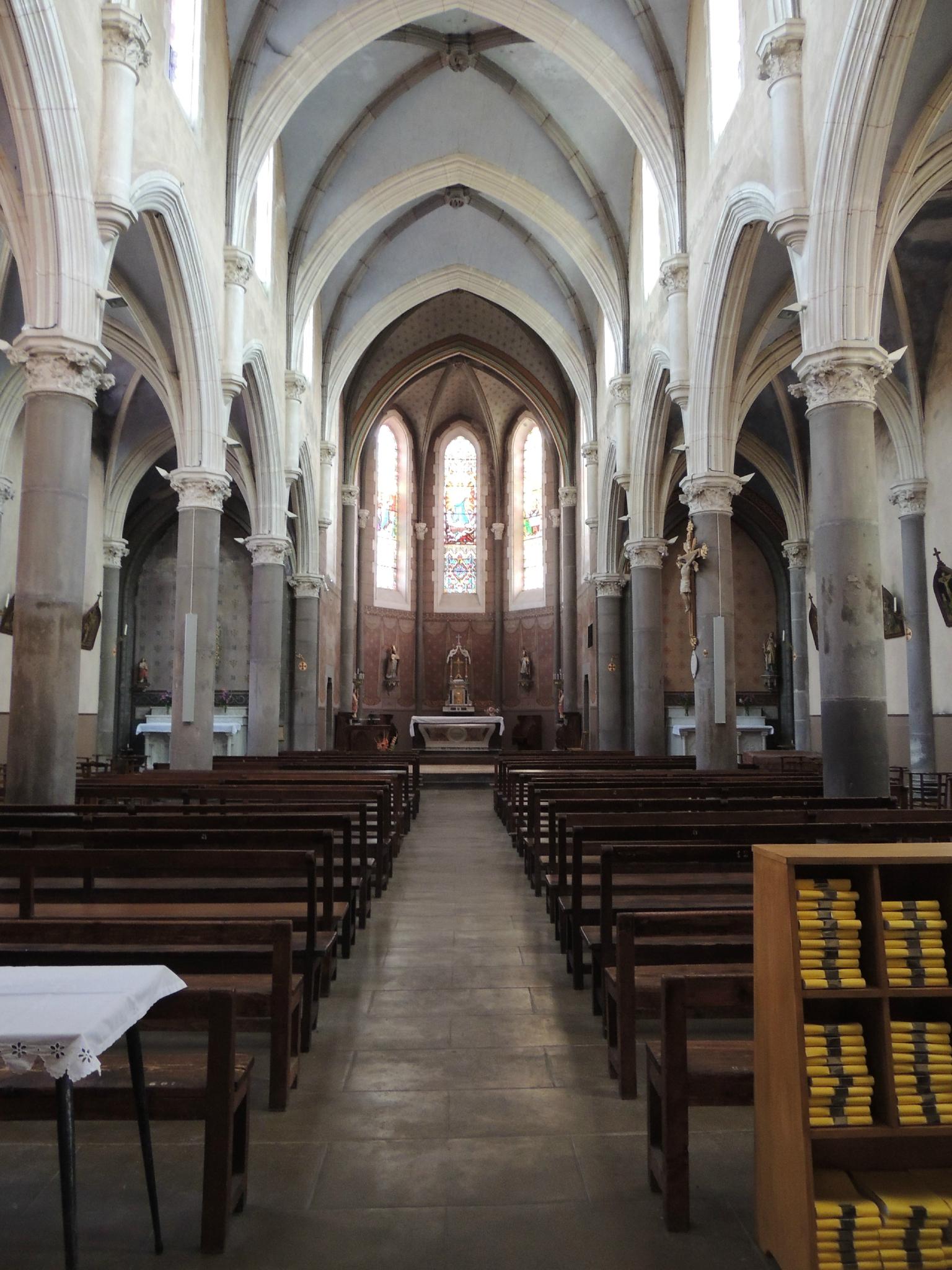 Saint-Martial, Nohanent -63- (1)