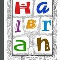 Halbran numéro 13