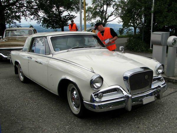 studebaker gran turismo hawk hardtop coupe 1962 3