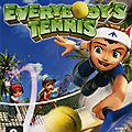 Test de everybody's tennis - jeu video giga france