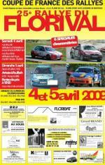 01-25ème Rallye du Florival