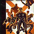 marvel deluxe ultimate x-men 01 l'homme de demain 2e ed