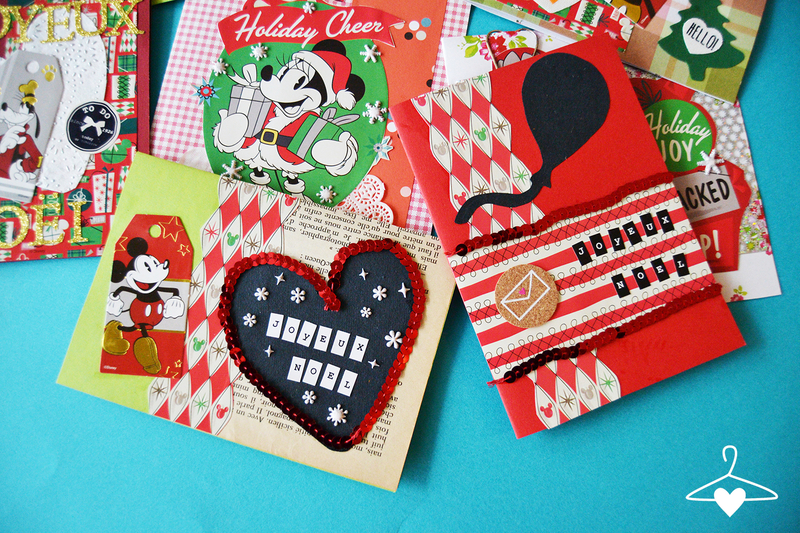 cartes-joyeux-noel-mickey-scrapbooking-blog-alice-sandra