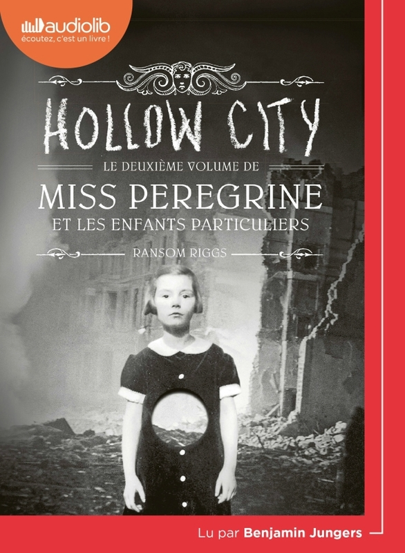 Miss Peregrine Hollow City