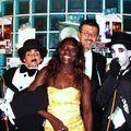 ALAIN ZIRAH, MATHY BADJI & 2 CHARLOT