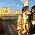 Grandes Eaux Nocturnes - Soir de Bal à Versailles