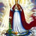 Marie Reine Victorieuse