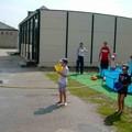2003 août Les rouges à la piscine du centre