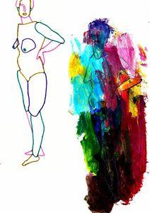 Nue couleurs