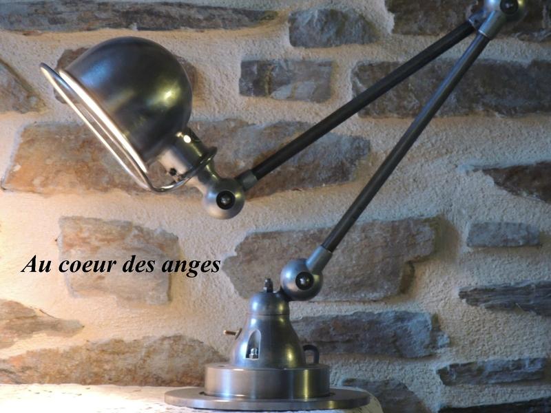 Lampe Jieldè