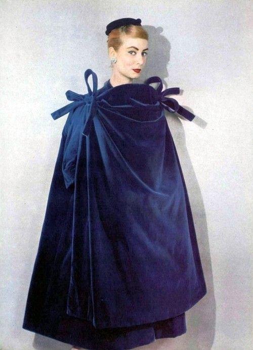 Balenciaga, 1956.