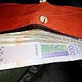 Porte monnaie magique comment ca marche,/porte monnaie magique de haute puissance pour avoir de l'argent et la valise magique, l