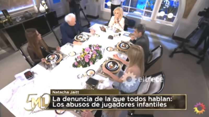 2019-03-17 19_16_52-NATACHA JAITT EN LO DE MIRTHA LEGRAND - YouTube