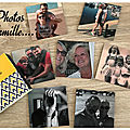collage famille