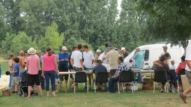 Concours de pêche 19 juillet 2014 Martine (2)