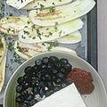 Avec les dernières aubergines, cuisiner comme alexandre mazzia.