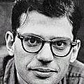 Allen ginsberg (1926 – 1997) : song