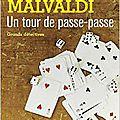 Un tour de passe-passe, de marco malvaldi