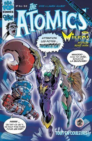 Atomics4B