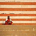 Varanasi, rayures