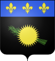 109px-Coat_of_arms_of_Guadeloupe