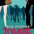 Zombie thérapie, tome 2 : zombie business de jesse petersen
