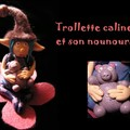 trolette caline du fairy swap