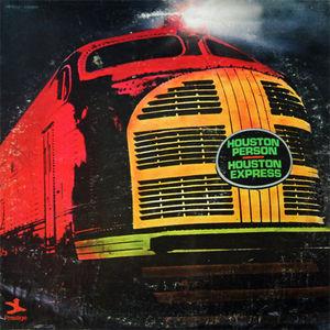 Houston_Person___1971___Houston_Express__Prestige_