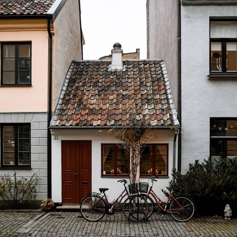 Tiny House in Malmö Sweden photo Dianne Elizabeth1280
