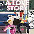 [chronique] like a love story de abdi nazemian
