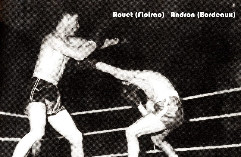 Rouet Andron 1958