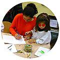 Ateliers parents/enfants