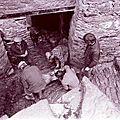 06 - 0215 - le dernier cochon tué au village - 1970 12 29