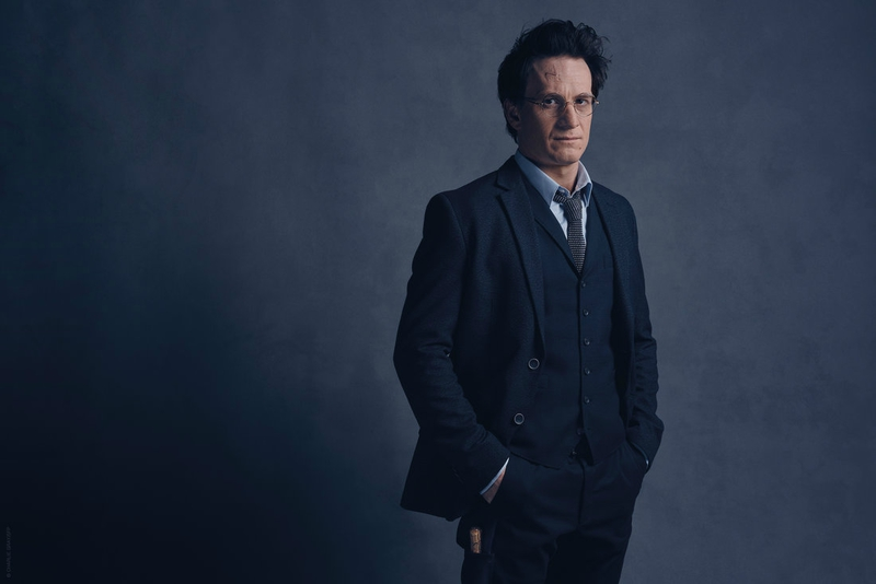 Harry Potter and the Cursed Child_Jamie Parker as Harry