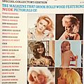 Celebrities Bared (Gb) 1979