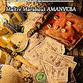 Le portefeuille magique en dollars du grand maître marabout amanveba