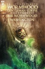 IDW wormwood goes to washington 02