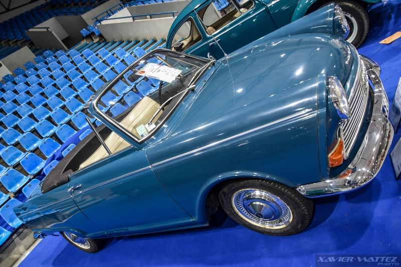 DKW F12 Roadster