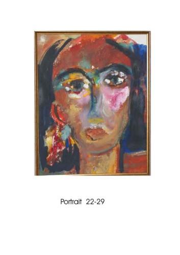Portrait 22-29