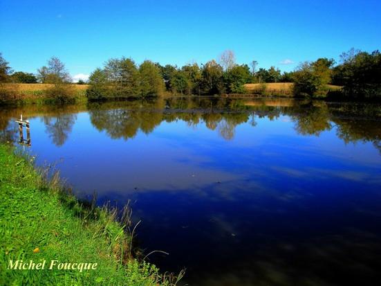 210) étang vers st-hugon